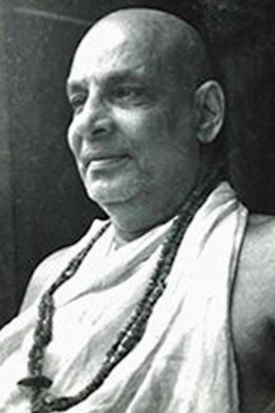 Swami-Sivanada